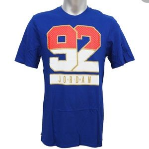 Nike Air JORDAN 7 Olympic Alternate 92 T-shirt